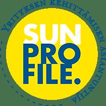 Sunprofile - Yrityksen kehittämisen asiantuntija
