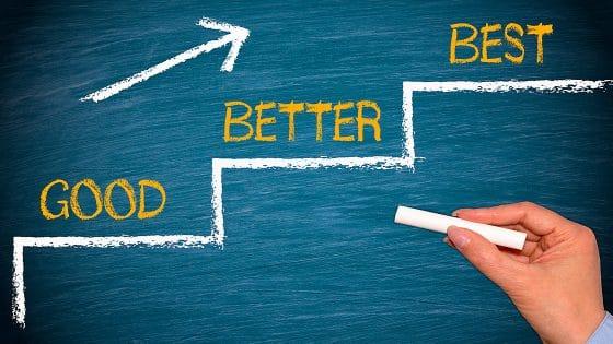 Onko johtamisjärjestelmän sertifioinnista hyötyä?