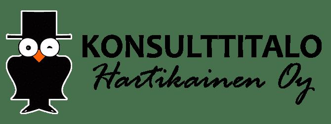 Konsulttitalo Hartikainen Oy