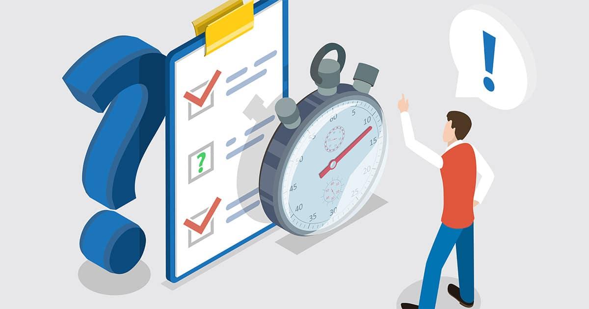 Lean ja vaatimus oppimisen nopeudesta